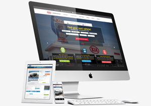 Dealer Website SEO Optimization