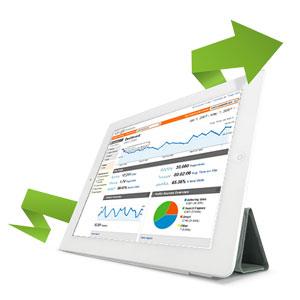 Detailed Website Analytics